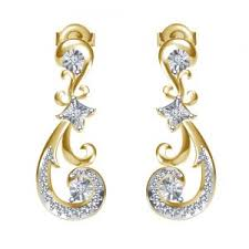 fancy earing diamond beautiful fancy earing buy diamond beautiful fancy