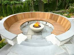 Firepit Seating Sultan Modern Contemporary Pit Seating Sunrooms