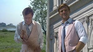 real men wear pink redford as gatsby bamf style