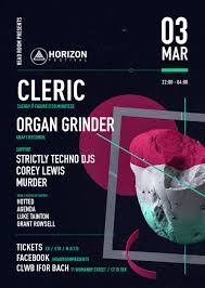 ra head room 005 horizon festival warm up cleric the organ