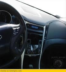 2011 Sonata Interior 2011 Hyundai Sonata Looking Sharp Archive Kcsr The Kansas