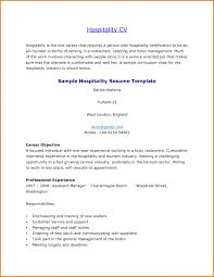 Resume Samples For Hospitality Industry by Hospitality Resume Skills List Hospitality Resume Template Resume