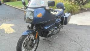 1981 bmw r100rt review frankenbike 1989 bmw r100rt custom bike urious