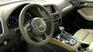 2011 Audi Q5 Interior Audi Q5 2012 Interior Youtube