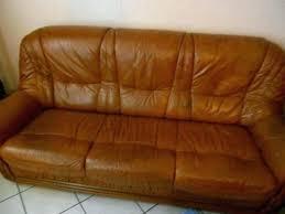 canapé cuir fauve canape cuir fauve canape cuir fauve canapac en cuir avec pieds en