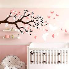 stickers deco chambre stickers muraux chambre bebe pas cher lzzy co