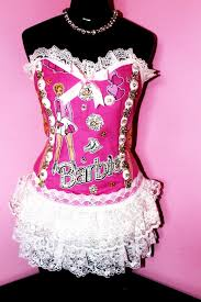 Barbie Costume Halloween 10 Dcon Spirit Costume Ideas Images Barbie