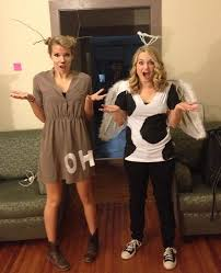 Inappropriate Halloween Costume Ideas 20 Punny Halloween Costumes Ideas Pun
