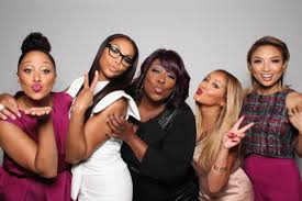 smilebooth on the real the real talk show photo gallery