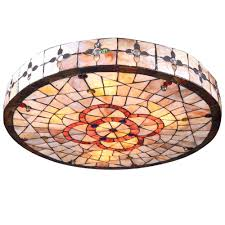 Large Semi Flush Ceiling Lights Flush Mount Ceiling Light Absolutely Smart Barn Patio