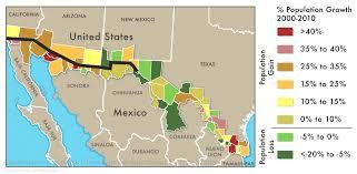 Take Me To Maps Map Us Mexico Border World Maps