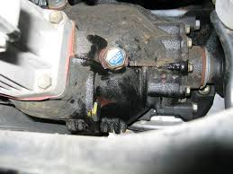 change transmission oil rav 4 club toyota owners club