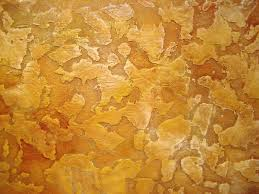 array of color inc warm faux glaze over textured wall arafen