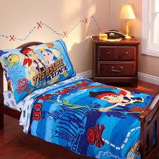 disney jake u0026 neverland pirates 3 piece toddler bedding
