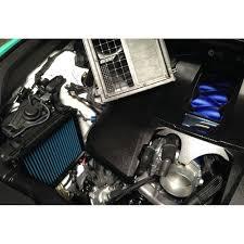 lexus isf k n filter a u0027pexi power intake air filter lexus rc f shop rcf performance