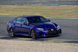 lexus in tucson 2016 lexus gs f first drive review motor trend