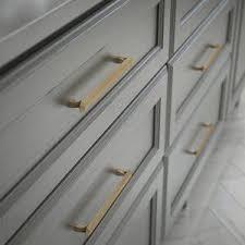 wayfair black kitchen cabinet pulls franklin brass 6 5 16 center to center appliance