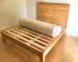 Build Bed Frame With Storage Bed Frames Study Bed 2 Diy Wood Bed Frame And