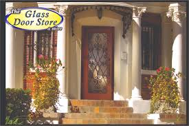 fiberglass sliding glass doors plastpro pricilla wrought iron glass door insert for fiberglass