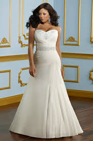 plus size wedding dress designers draping a line beading sweetheart ruching designer wedding