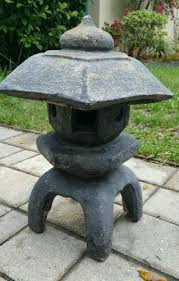 concrete statues bird houses feeders for home and garden by