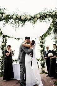 wedding arches chuppa green chuppah options for modern and eco friendly weddings
