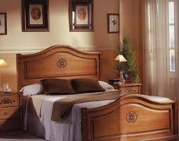 Wooden Bedroom Design Cool Wood Beds Furniture In Traditional Bedrooms Home Interior