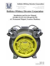 Hollister Whitney Elevator Corporation