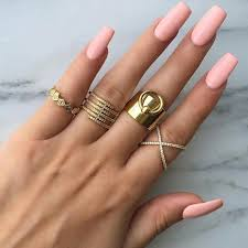 acrylic nails vs gel nails pak fashion week the nails and