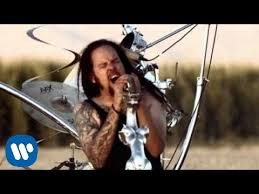 Youtube Korn Blind Music Ross Robinson