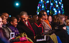 how to get tickets to the white house tree lighting ceremony