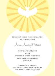 templates for confirmation invitations confirmation invitations touch of color front surf layout