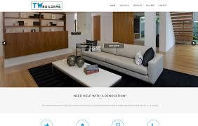 100 best home builder website design grandeur housing