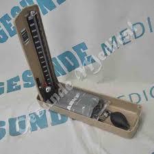 Tensimeter Air Raksa Abn tensimeter abn alat tensi toko medis jual alat kesehatan