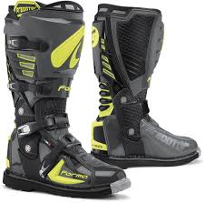 mx riding boots forma boulder trial motorcycle mx cross boots brown forma boulder