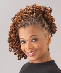 hair styles for people w no edges hairstyles for thin 81 best women dreadlock style images on pinterest dreadlock