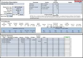 income and loss statement template profit and loss template for