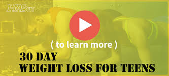 lose weight programs gym hasfit s free 30 day teenage weight loss program weight loss for teens