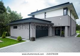 modern house stock images royalty free images u0026 vectors