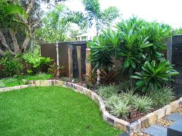 Patio Edging Options by Landscape Edging Ideas For A Wonderland View Around The House