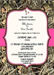 camo wedding invitations ideas camo wedding invitations templates and wedding invitations