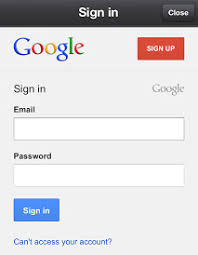Gmail Login Gmail Sign In Create Gmail Account Gmail