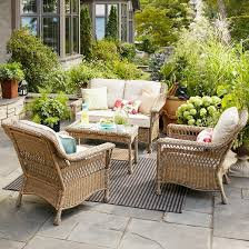 Cambridge Patio Furniture Collection Threshold  Target - Threshold patio furniture