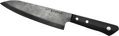 kyocera kitchen knives kyocera kyotop damascus ceramic chef s knife if only damascus