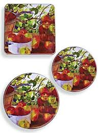 Vegetable Kitchen Rugs 75 Best Fruit And Vegetable Themed Home Decor Images On Pinterest