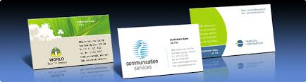 Microsoft Word Template Business Card Microsoft Word Templates For Business Card Brochure U0026 Corporate