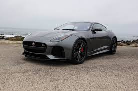 2018 jaguar f type svr review do you get a convertible or coupe