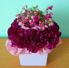 my flowers post your flower arrangement we to see them