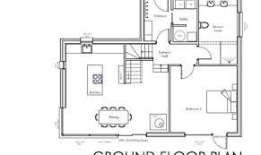 plan house house plans floor our self build story building plans