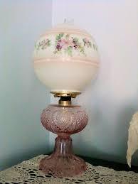 125 best old oil lamps images on pinterest vintage lamps